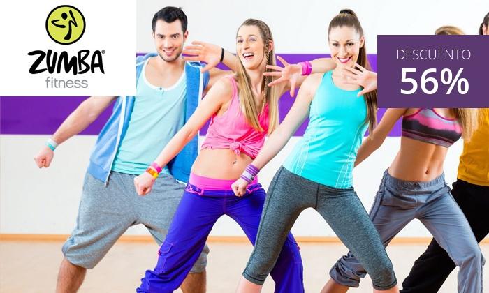 Apurate grandes marcas mejores descuentos a bailar y - Como ponerse en forma en un mes ...