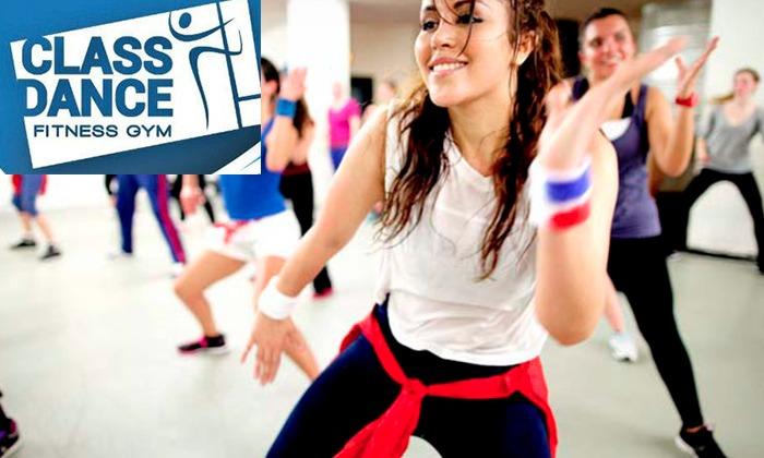 Apurate grandes marcas mejores descuentos a bailar ponerse en forma y divertirse en class - Como ponerse en forma en un mes ...